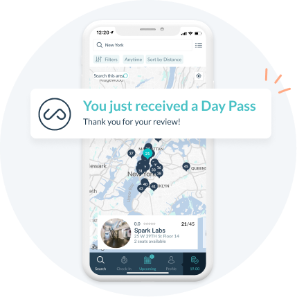 Get Day Passes