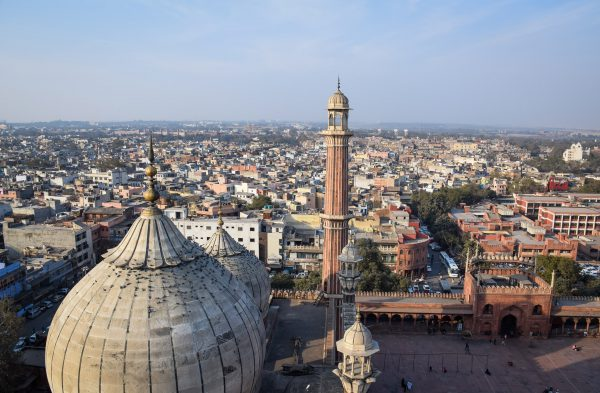 Going Global: Upflex Partners With Anarock to Bring Hybrid Workspace Solutions to India